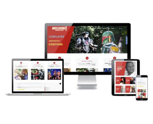 sito web a firenze